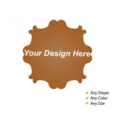 Custom Home & Garden Labels