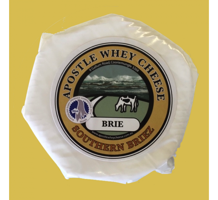 Round Cheese Labels