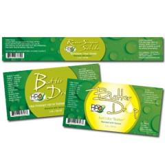 Custom Packaging Labels
