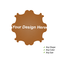 Custom Home & Garden Labels