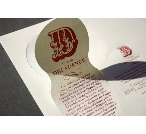Die Cut Kiss Cut Labels